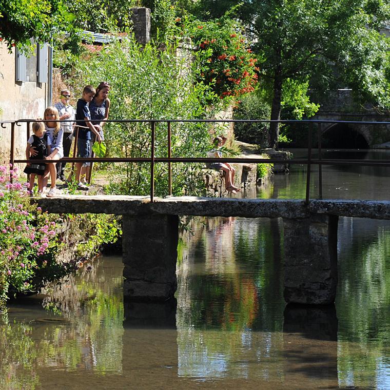 Villes des Deux-Sèvres